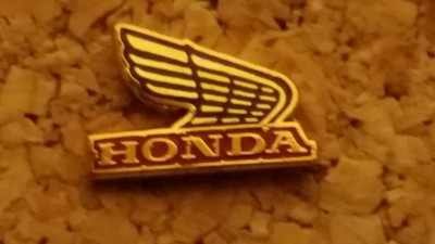PIN-Hondafl gel